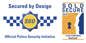 Secured by Design and Sold Secure