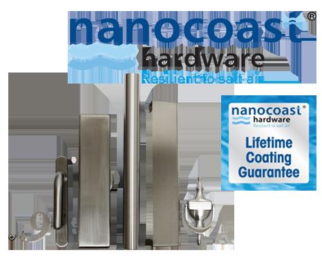 Nanocoast Door Hardware