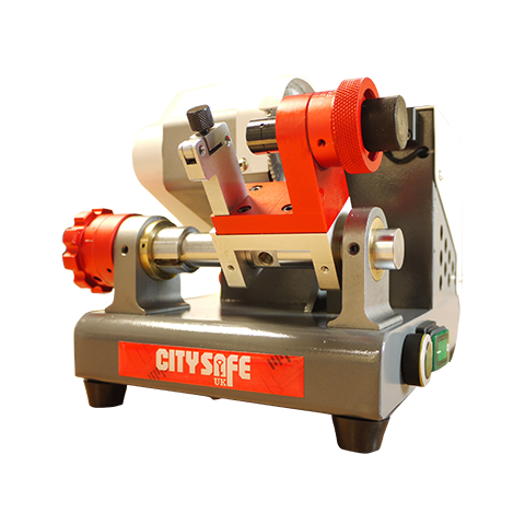 CITYSAFE TIBBE MANUAL KEY CUTTING MACHINE