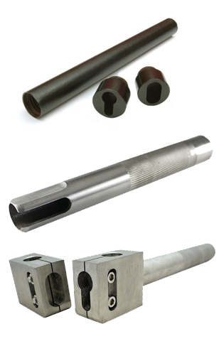 uPVC Door Opening Tools - Snapper Bars