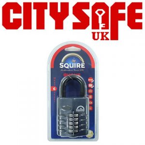 Keep Customers Secure With Combi Padlocks at CitySafe