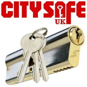 TL Standard Cylinders From as Little as £3.04 + VAT at CitySafe