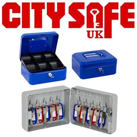 POTW: Save with Cash Box and Key Cabinet Bundles!