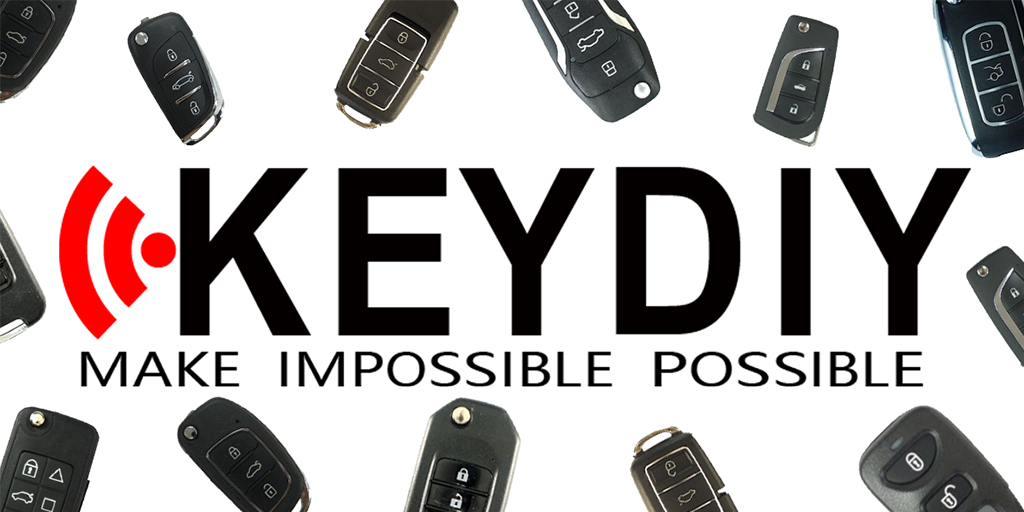 Meet the new KeyDIY Aftermarket Remotes and get more than 20% off!