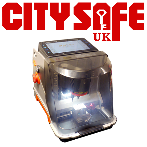 Condor Mini now available at CitySafe!