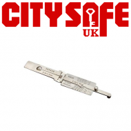 Genuine Lishi Classic TOY43AT Pick / Decoder 2 in 1