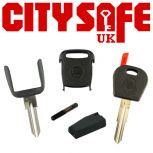 Car Keys and Accessories