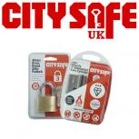CitySafe Retail Range