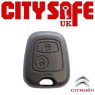 Citroen Remote Repair Case - 2 Button (For VA2 Blade)