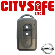 Nissan Remote Repair Case - 2 Button