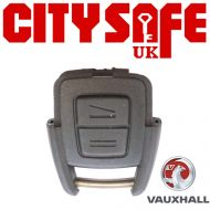 Vauxhall Astra Remote Repair Case - 2 Button