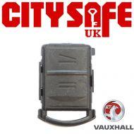 Vauxhall Corsa Remote Repair Case - 2 Button