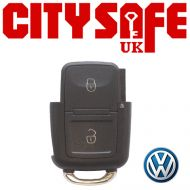 VW Remote Repair Case - 2 Button
