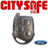Ford Remote Repair Case - 3 Button