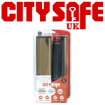 CitySafe Letterboxes - Retail Packed