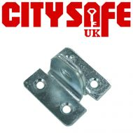 114mm Hasp and Staple