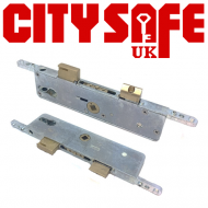 Fullex SL16 Door Lock Centre Case Gearbox