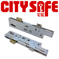 Fullex Crimebeater Door Lock Centre Case Gearbox