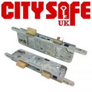Fullex Type A Door Lock Centre Case Gearbox