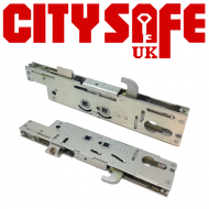 Fullex XL Door Lock Centre Case Gearbox