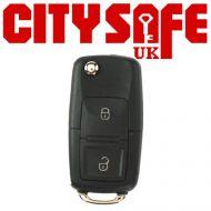 KeyDIY B01 Car Key Remote (2 Button)