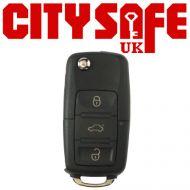 KeyDIY B01 Car Key Remote (3 Button)