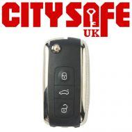 KeyDIY B03 Car Key Remote (3 Button)