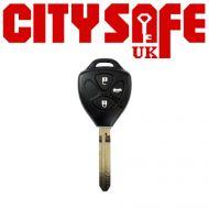 KeyDIY B05 Car Key Remote (3 Button)