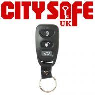 KeyDIY B09 Car Key Remote (3 Button)