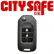 KeyDIY B10 Car Key Remote (2 Button)
