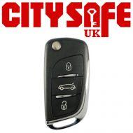 KeyDIY B11 Car Key Remote