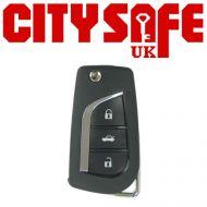 KeyDIY B13 Car Key Remote