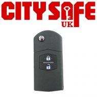 KeyDIY B14 Car Key Remote (2 Button)