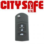 KeyDIY B14 Car Key Remote (3 Button)