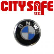 KeyDIY BMW Badge For Key Remotes