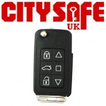 KeyDIY Car Key Remote Cases