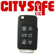 KeyDIY F01 Car Key Remote (Combined Car And Garage)