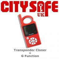 Handy Baby Transponder Cloner + G Function