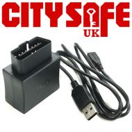 Handy Baby OBD Adapter for Volkswagen (VW Assistant)