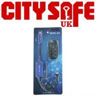 KD Mini Genuine Lishi Key Remote Generator For Smartphone