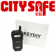 KeyDIY KD-X2 Key Remote Maker