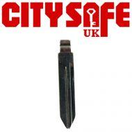 10 x KeyDIY CY24 Key Blades