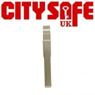 10 x KeyDIY HU101 Key Blades (FD40)