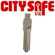 10 x KeyDIY HU49 Key Blades