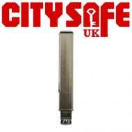 10 x KeyDIY HU92 Key Blades (BM2)