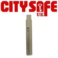10 x KeyDIY HY20 Key Blades (HY21U)