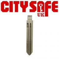10 x KeyDIY HYN14 Key Blades (HY14)