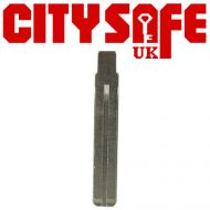 10 x KeyDIY KIA7 Key Blades (TR49)