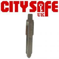 10 x KeyDIY HU87 Key Blades (SU18)