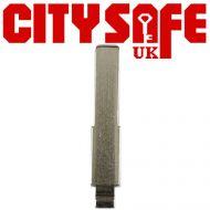 10 x KeyDIY SIP22 Key Blades (FT22)